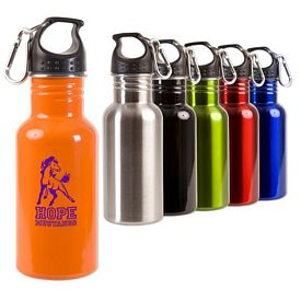 Customized 17 Oz Stainless Adventure Bottle