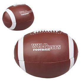 Customized Football Pillow Ball