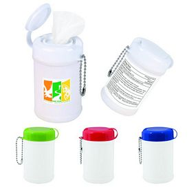 Custom Canister Sanitizer