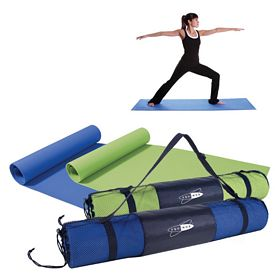 Customized On-The-Go Yoga Mat