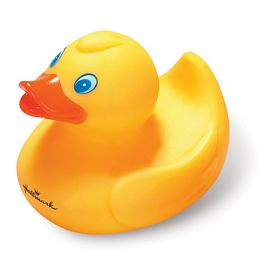 Custom Medium Size Rubber Duck