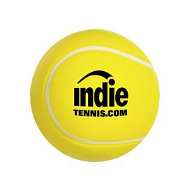 Promotional Tennis Ball Stress Ball