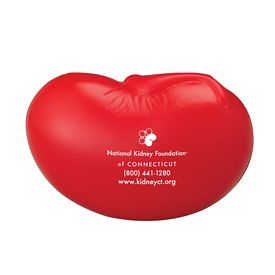 Promotional Kidney Advertising Stress Reliever