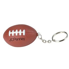 Promotional Promotional Football Key Chain