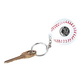 Promotional Baseball Key Chain