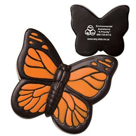 Promotional Butterfly Advertising Stress Reliever
