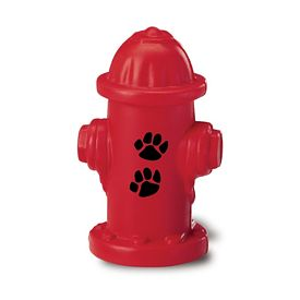 Customized Fire Hydrant Advertising Stress Reliever
