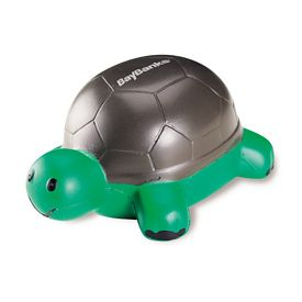 Promotional Turtle Advertising Stress Reliever