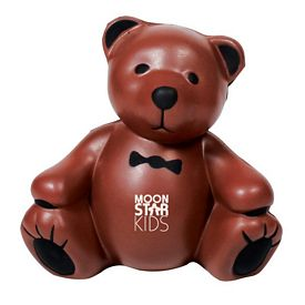 Customized Teddy Bear Advertising Stress Reliever