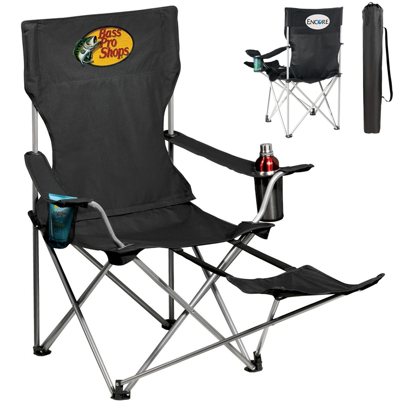 Promotioinal Game Day Lounge Chair