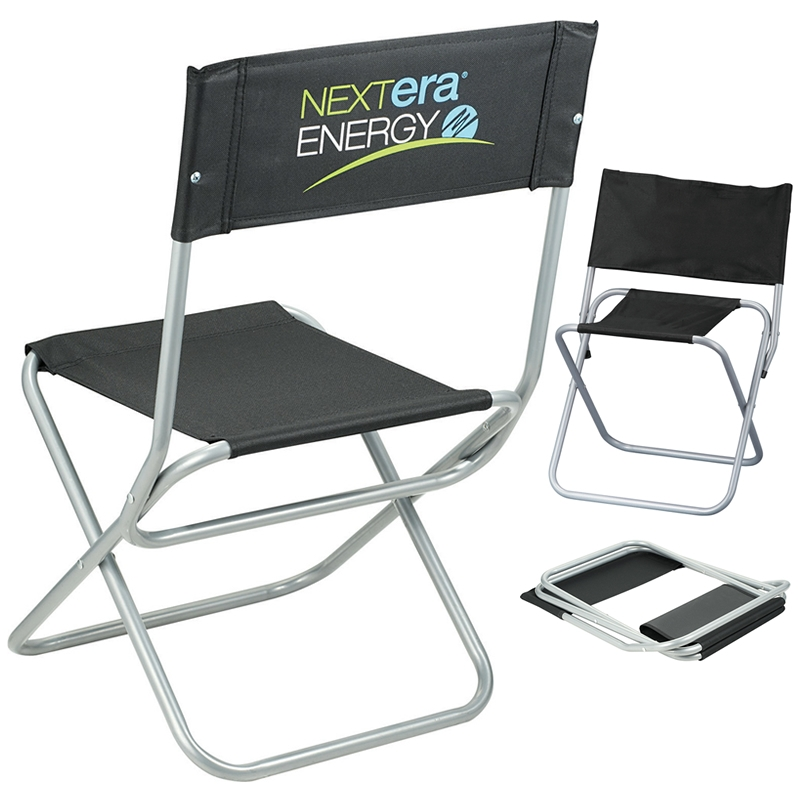 Promotioinal Spectator Folding Chair