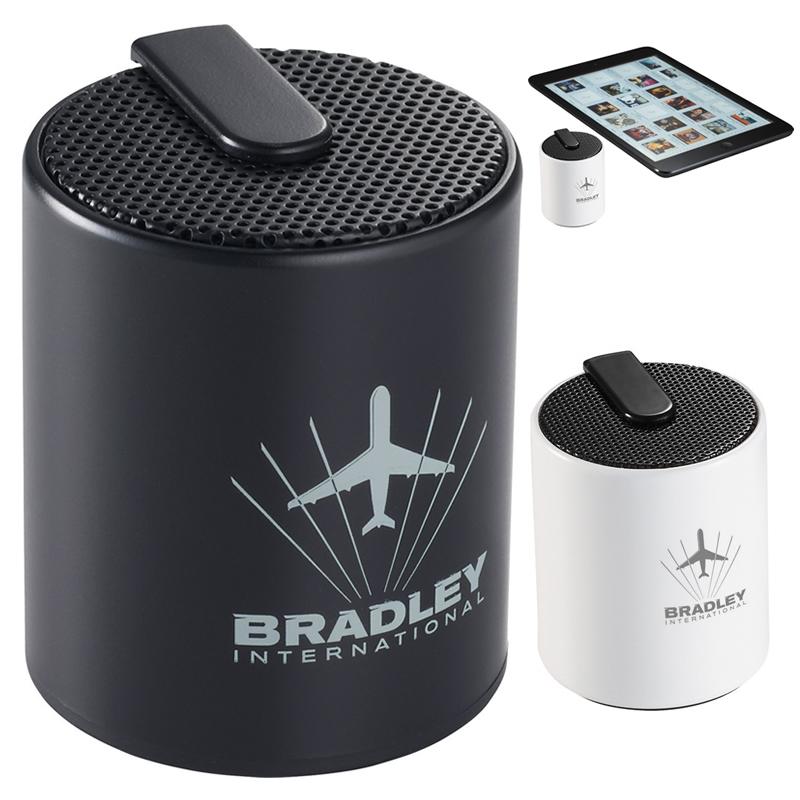 537cc694e713c Promotional Bluetooth Solo Speaker