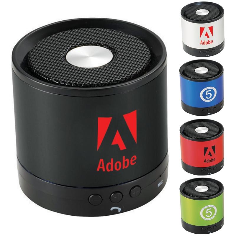 Promotional Greedo Bluetooth Speaker