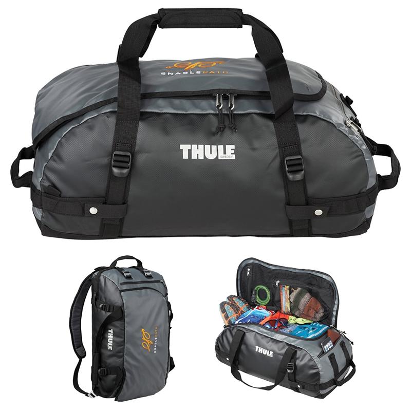 b091527415 Promotioinal Thule Chasm 40L Duffel Bag