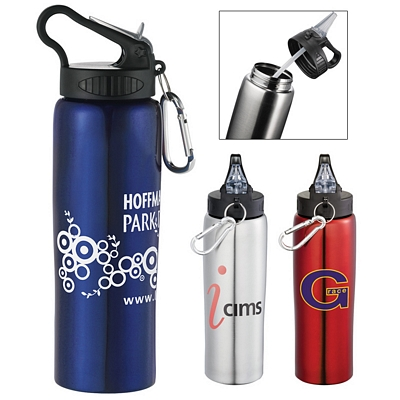 Promotional 24 Oz Expedition Stainless Bottle