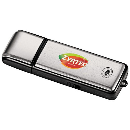 Promotional Classic Flash Drive 4Gb