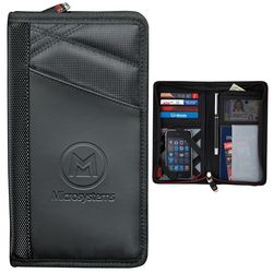 Promotional Elleven Jet Setter Travel Wallet