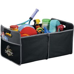 Customized Neet Accordion Trunk Organizer