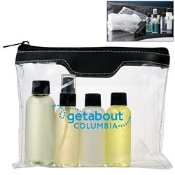 Promotional Air Safe Toiletry Kit