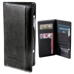 Customized Metropolitan Travel Wallet