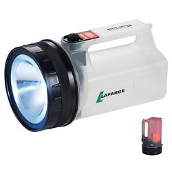 Promotional Life Gear LED Glow Mini Spotlight