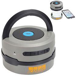 Promotional Bluetooth Accordion Lantern Flashlight