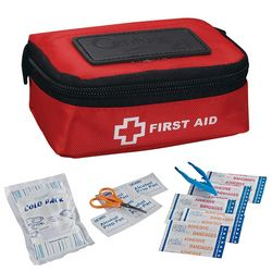 Promotional Staysafe Compact First Aid Kit