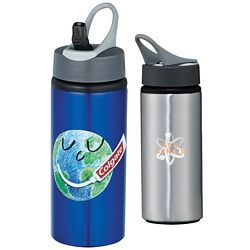 Promotional 20 Oz Laguna Aluminum Bottle