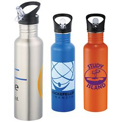 Customized 20 Oz Surf Stainless Bottle