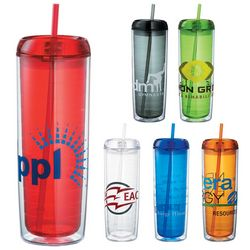 Customized 24 Oz Mega Vortex Tumbler