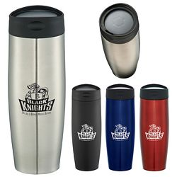 Customized 16 Oz Patriot Stainless Tumbler