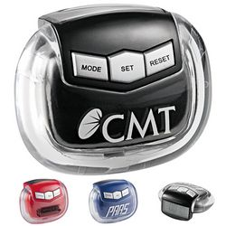 Promotional Stayfit Training Pedometer