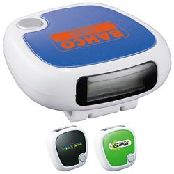 Customized Trackfast Step Pedometer