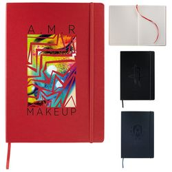 Customized Ambassador Large Bound JournalBook