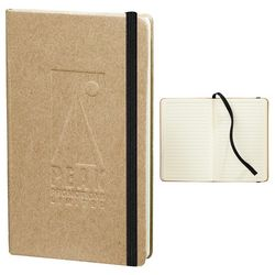 Promotional Recycled Ambassador Pocket Bound Journalbook