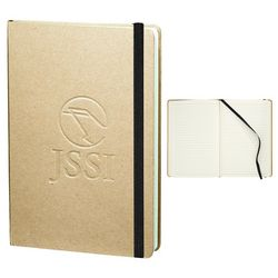 Customized Recycled Ambassador Bound JournalBook