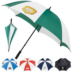 Custom Stromberg 62 Tour Golf Umbrella