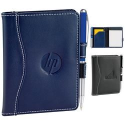Promotional Hampton Notebook Jotter