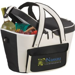 Promotional Picnic Basket Cooler