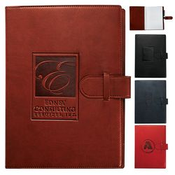 Promotional Dovana Large 7X10 JournalBook