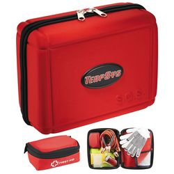Customized Highway Roadside Emergency Kit