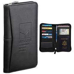 Customized Pedova Travel Wallet