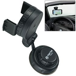 Promotional Deluxe Swivel Dashboard Phone Holder