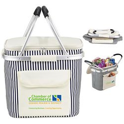 Custom Cape May Picnic Cooler