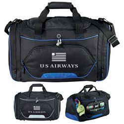 Custom Atlas 20 Sport Duffel Bag