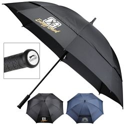 Custom 60 Slazenger Fairway Vented Golf Umbrella