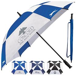 Promotional 60 Slazenger Cube Golf Umbrella