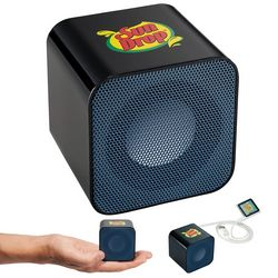 Promotional Ifidelity Groove Bluetooth Speaker