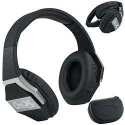 Promotional Ifidelity Optimus Bluetooth Headphones
