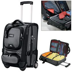 Promotional High Sierra 21 Carry-On Duffrite